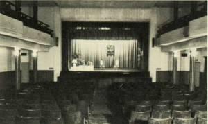 Il Teatro nel 1978