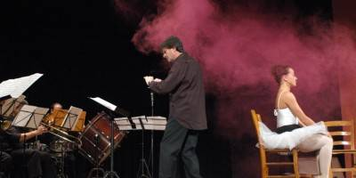 Histoire du soldat - Teatro Filodrammatici Treviglio