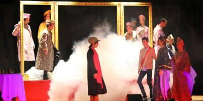 Anastasia, dalla Russia a Parigi - Teatro Filodrammatici Treviglio
