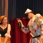 L'Arlechì, servitore di due padroni - Teatro Filodrammatici Treviglio