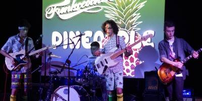 Funky Lemonade and Friends - Teatro Filodrammatici Treviglio