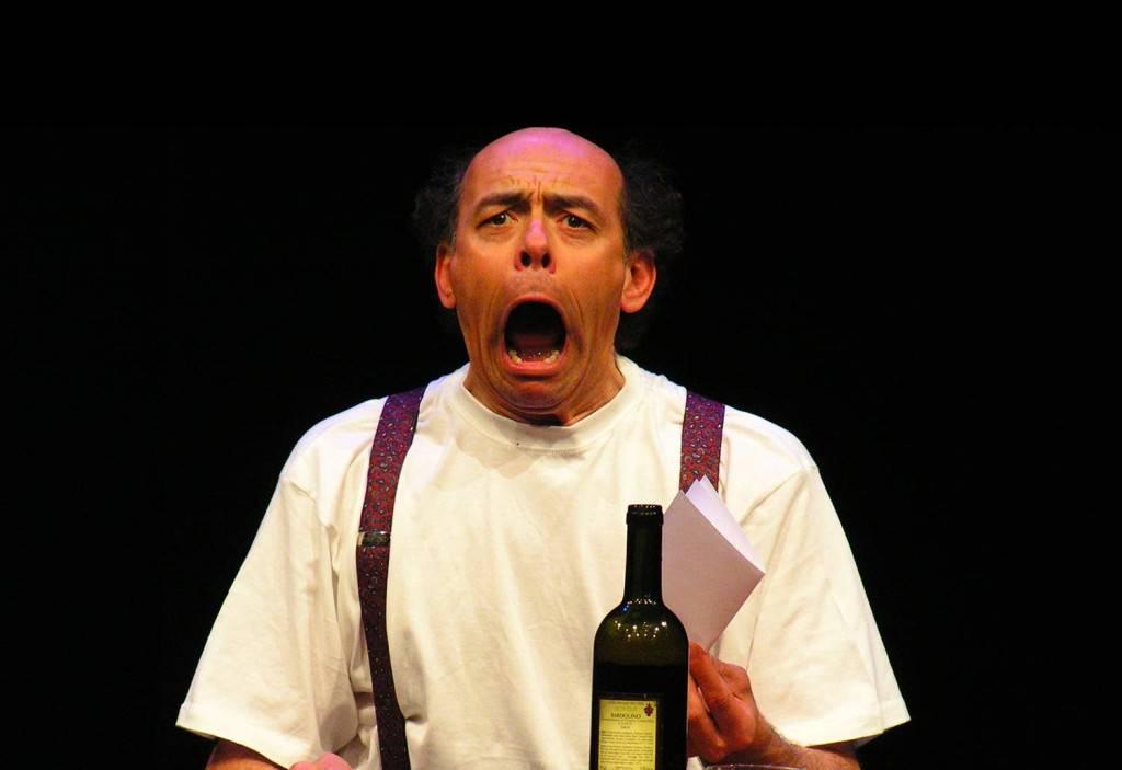 La Lettera - Teatro Filodrammatici Treviglio