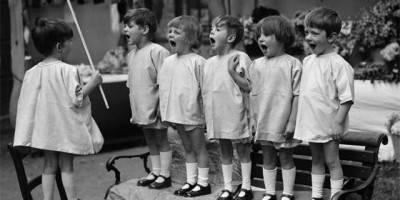 Lasciateci Cantare! - Teatro Filodrammatici Treviglio