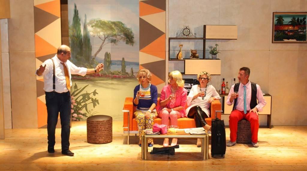 Lassom pèrd - Teatro Filodrammatici Treviglio