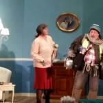 L'è turnat ol Padrù - Teatro Filodrammatici Treviglio