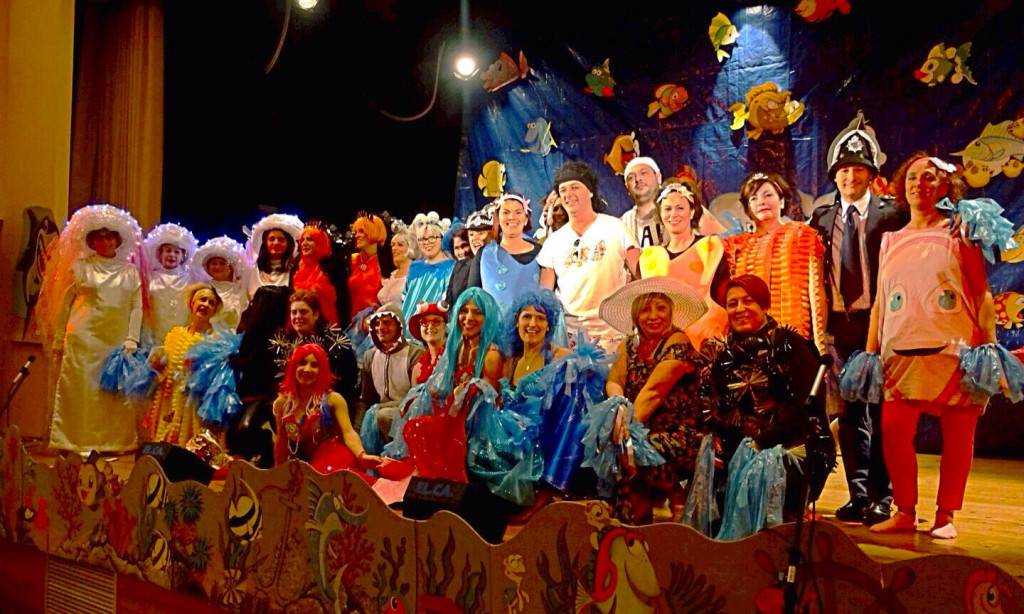 Una volta...c'era il paese dei balocchi - Teatro Filodrammatici Treviglio
