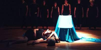 Romy & Giulietta - Teatro Filodrammatici Treviglio