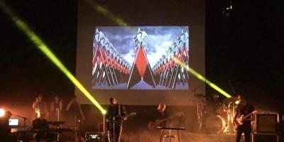 Shine on Project - Teatro Filodrammatici Treviglio