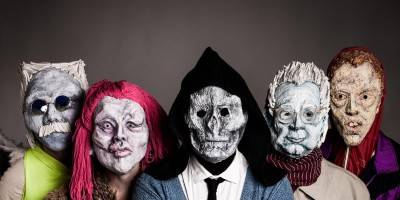 Sulla morte senza esagerare - Teatro Filodrammatici Treviglio
