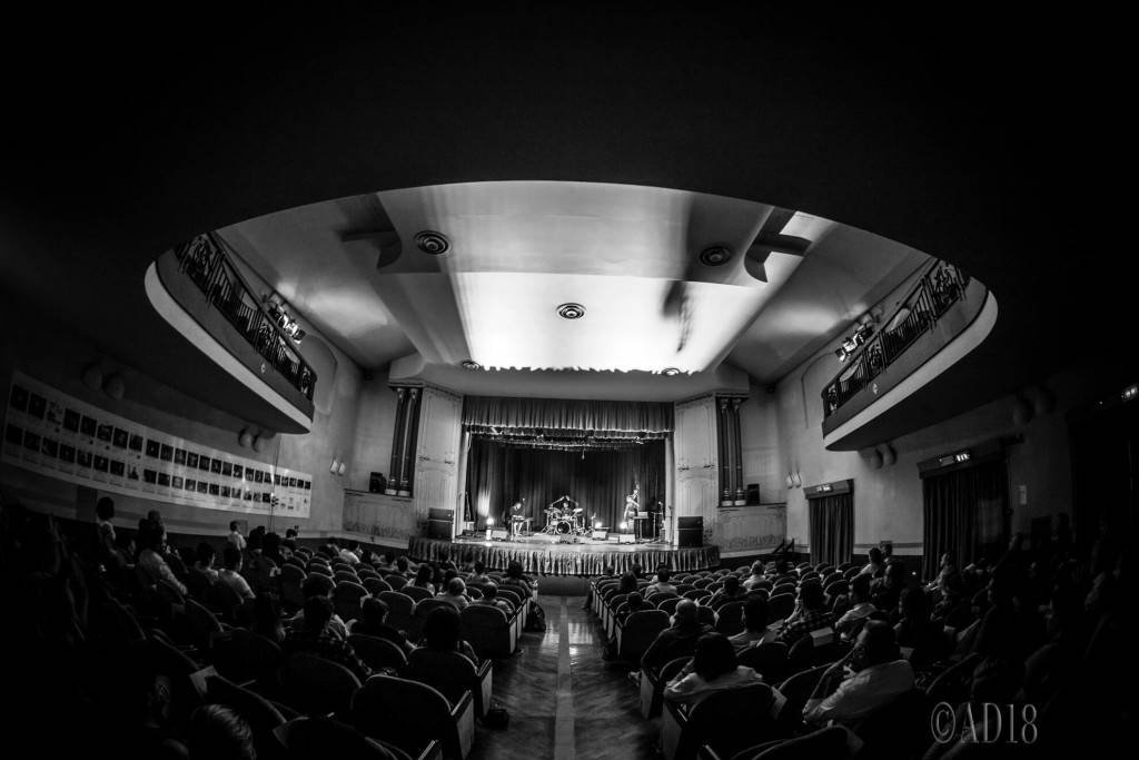 Affitta il Teatro - Teatro Filodrammatici Treviglio
