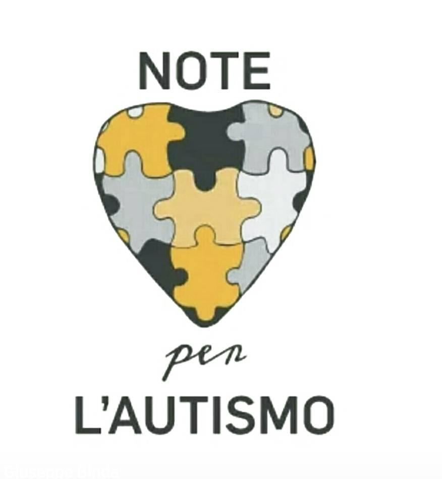 24.01 - Note per l'autismo